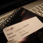 Google Earth Enterprise event