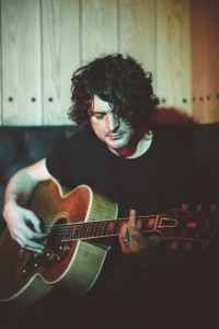 Chris Helme press shot