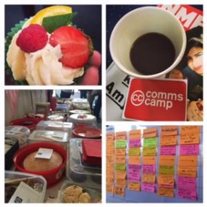 CommsCamp 2015