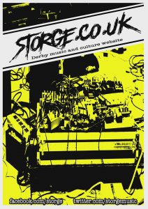 storge poster